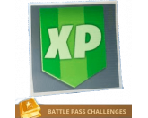 Boosting - Season 5 XP  Point - 10K (Fortnite)