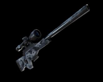 Frostbite - 5 Stars - MAXED (Fortnite)