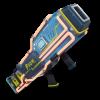 Noble Launcher - 4 Stars - MAXED (Fortnite)