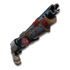 Old Smoker - 4 Stars (Fortnite)
