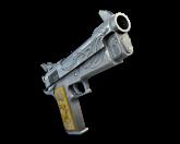 Jackal - 4 Stars - (Fortnite)