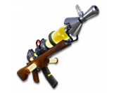 Vacuum Tube Rifle- 5 Stars - (Fortnite)