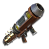 Vacuum Tube Launcher- 5 Stars - MAXED (Fortnite)