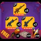 Warlord Bundle (Fortnite)