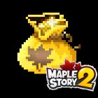 1 Million Mesos (MapleStory 2 - Oceania)