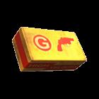 100x .38 Round (Fallout 76)