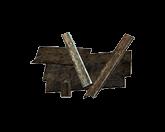 100x Wood (Fallout 76)