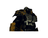 Prototype Power Armor Set (X-01) - Level 50 (Fallout 76)