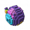 Dormant Pinata Dragon Egg (Trove - PC/Mac)