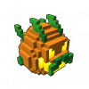 Drak-O-Lantern Dragon Egg (Trove - PC/Mac)