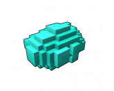Meteorite Fragment x 300 (Trove - PC/Mac)