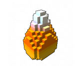 Candy Corn x 800 (Trove - PC/Mac)
