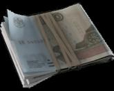 1M EfT Roubles [Flea Market Trade]