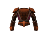 Dragon chainbody [RS3]