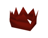 Red partyhat [RS3]