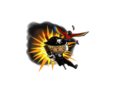 Pirate Captain Mega Pack (Trove - PC/Mac)
