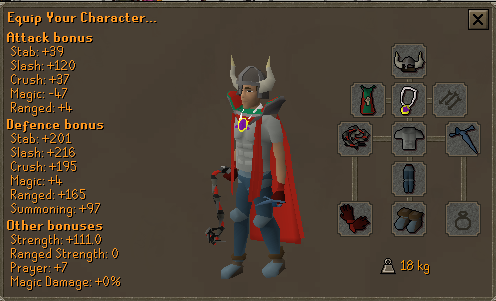 Best F2p Mage Gear Osrs