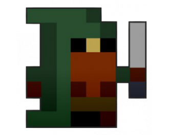 Buy RotMG Brigand Skin - New Rogue Skin - Realm of the Mad God