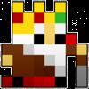 King Knifeula Skin