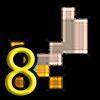8x Etherite Dagger