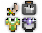 Assassin Elite Set+ Deca Ring