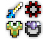 Necromancer Elite Set