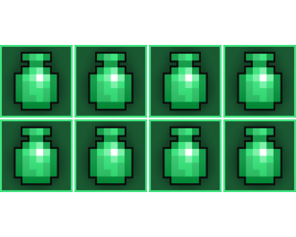 8x Greater Potion of Speed (In-game Trade)