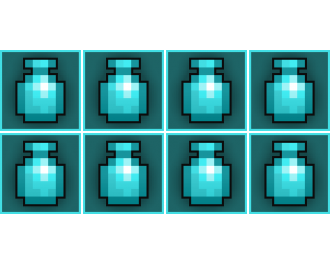 8x Greater Potion of Life (In-game Trade)