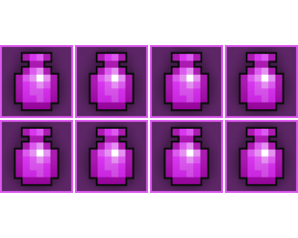 8x Greater Potion of Attack (In-game Trade)