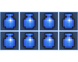 8x Greater Potion of Wisdom (In-game Trade)