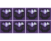 8x Ring of Decades