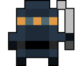 Ninja Maxed 4/8 Pack (ROTMG)