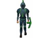 Full Guthix set (lg) [Old School]