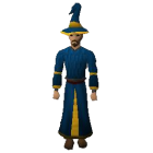 Wizard set (g) (Old School)