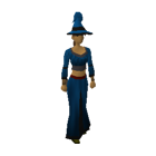 Wizard set (t) (Old School)