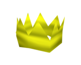 Yellow partyhat [RS3]