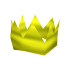 Yellow partyhat (RS3)