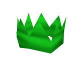Green partyhat [RS3]
