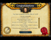 Another Slice of H.A.M. [RS3 Quest]
