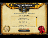 Back to my Roots [RS3 Quest]