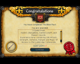 The Blood Pact [RS3 Quest]