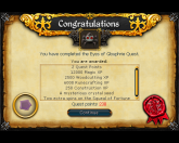 Eyes of Glouphrie [RS3 Quest]
