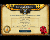 Fairy Tale II - Cure a Queen [RS3 Quest]