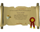 Death to the Dorgeshuun (OSRS Quest)