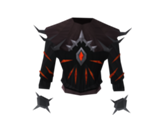 Garb of subjugation [RS3]