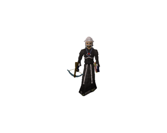 Full Void Ranger Set (Old School)