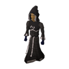 Full Void Mager Set (Old School)