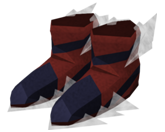 Steadfast boots [RS3]