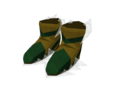 Glaiven boots [RS3]