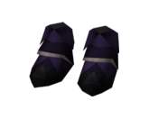 Torva boots [RS3]